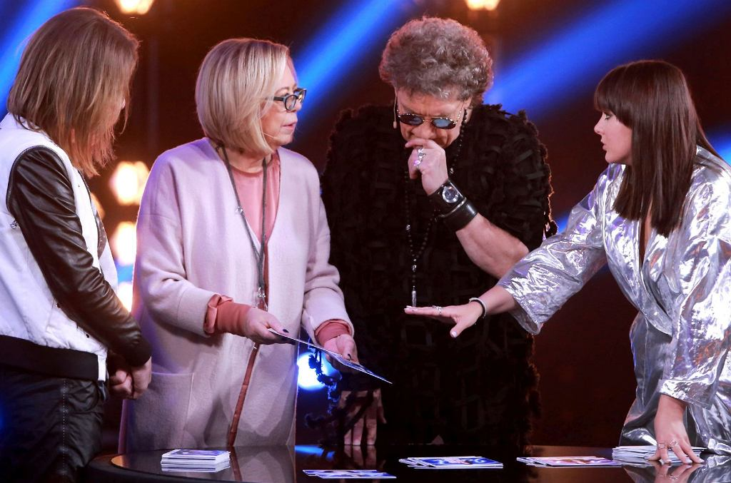 Jury programu Idol