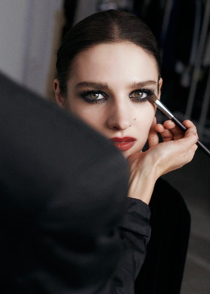 Nowa kolekcja kosmetyków & Other Stories w stylu Gothic Glamour