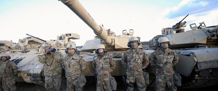 Żołnierze USA w Polsce. Jak będzie naprawdę