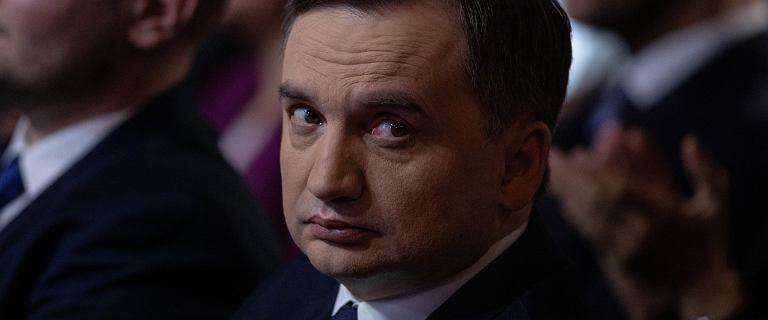 PiS przegrał głosowanie w Sejmie. Wniosek poparła opozycja i partia Ziobry