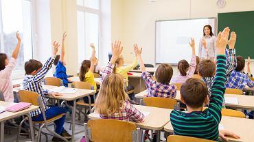 Szkoła podstawowa (zdjęcie ilustracyjne)