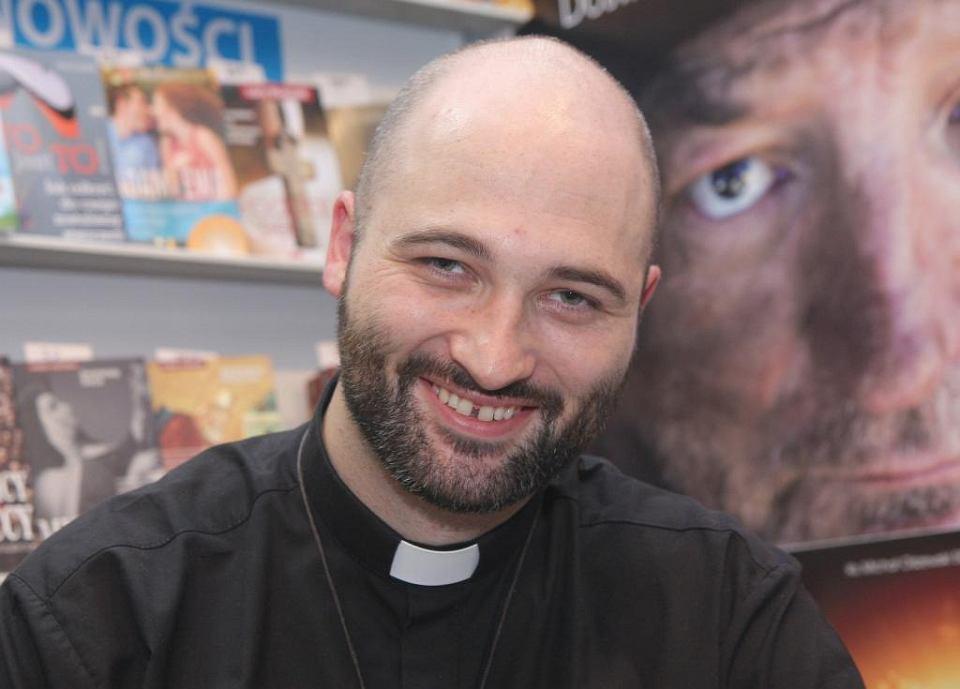 Ksiądz Michał Olszewski