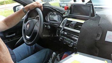 Prototyp BMW Serii 3