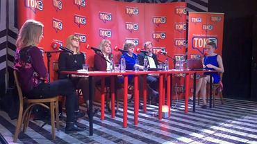 Debata ''Usłysz Swoją Szkołę'' w Białymstoku