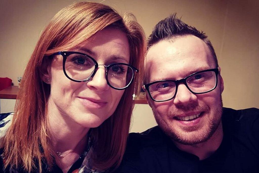 Krzysztof i Paulina