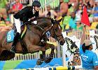 """Rio 2016. Oktawia Nowacka """"czyta z ruchów uszu i nozdrzy koni"""""""