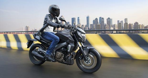 Motocykl na kategorię A2. Nowa propozycja na rynku w Polsce