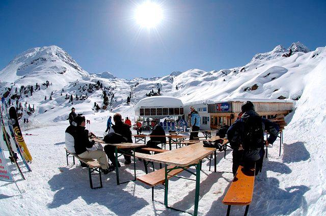 Tiroler Oberland - Kaunertal