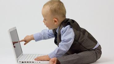 Dziecko w czasach technokultury