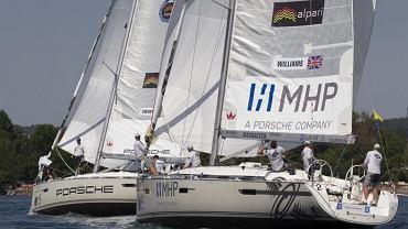 Już pod koniec lipca do Trójmiasta zawitają uczestnicy Sopot Match Race