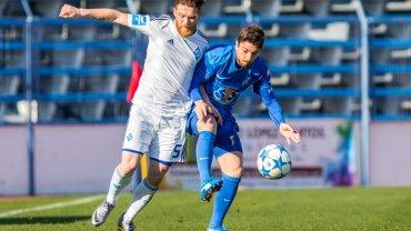Lech Poznań - Dynamo Kijów 0:2 w sparingu w Hiszpanii. Sisinio Martinez, Sisi
