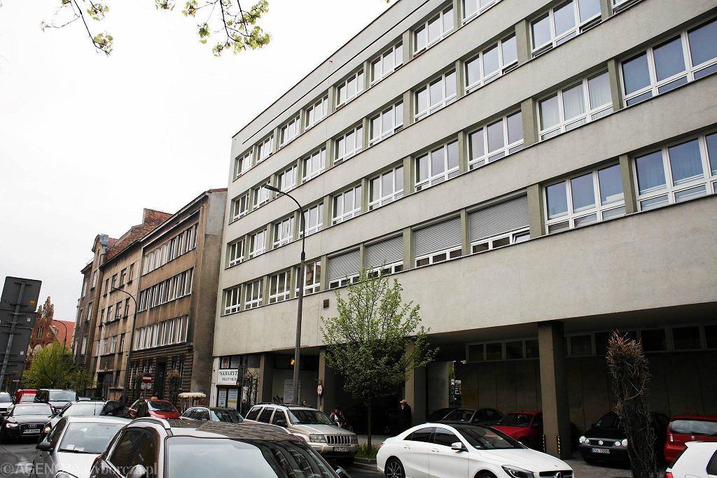 Centrum Onkologii z Krakowie