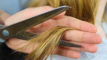 Samodzielne obcinanie włosów - czy to dobry pomysł? Jak podciąć włosy w domu?