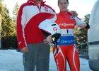 W biało-czerwonej kadrze na igrzyska są dwie saneczkarki z Nowin Wielkich