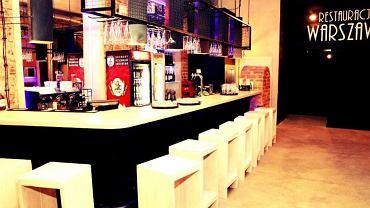 Bar Warszawa się zamyka