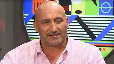 Marcin Najman w Kanale Sportowym