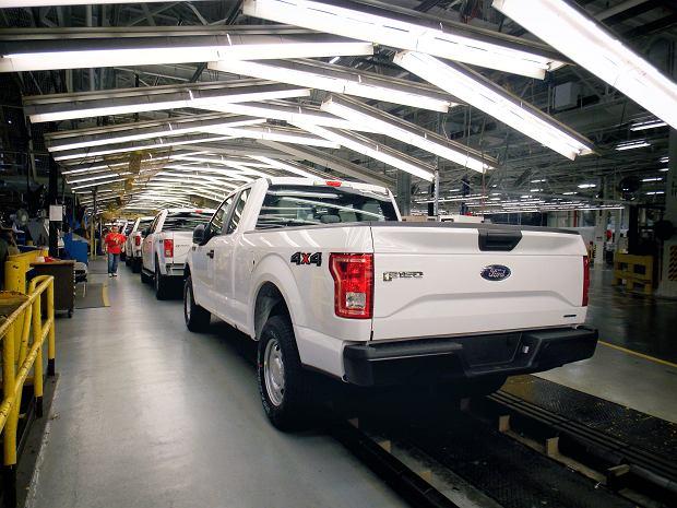 Ford i HP połączyły siły w ciekawym projekcie. Krok we właściwym kierunku