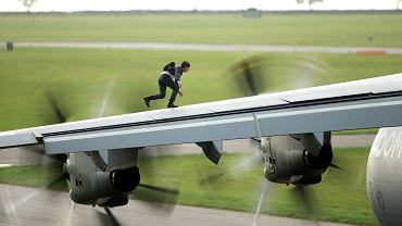 """Mission: Impossible - Rogue Nation"", reż. Christopher McQuarrie"