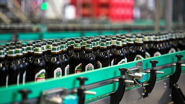 Perła wstrzymuje produkcję piwa w lubelskim browarze