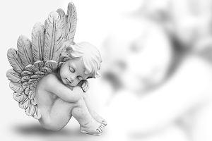"""Czym jest """"anielskie dziecko""""? Ten termin jest bliski sercu rodziców"""