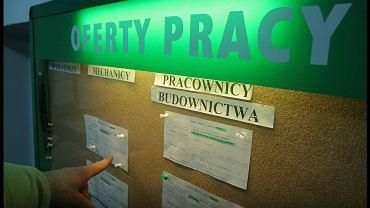 Rynek pracy na Śląsku nie odczuł wielkiego wstrząsu z powodu pandemii
