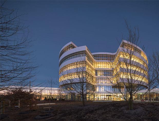 Główna siedziba firmy Novo Nordisk