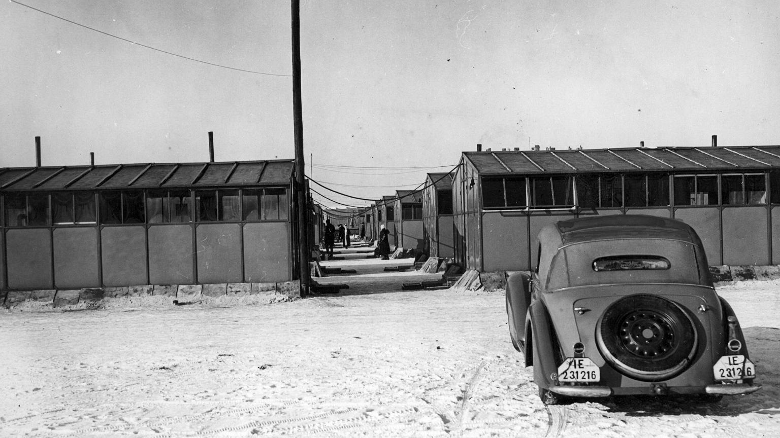 Podczas okupacji Niemcy utworzyli na polskich ziemiach ponad 6000 obozów o różnorodnym charakterze