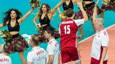 Brazylia - Polska 3:1