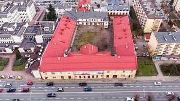 Nowe życie zabytkowych koszar w Rzeszowie? Kupił je deweloper.