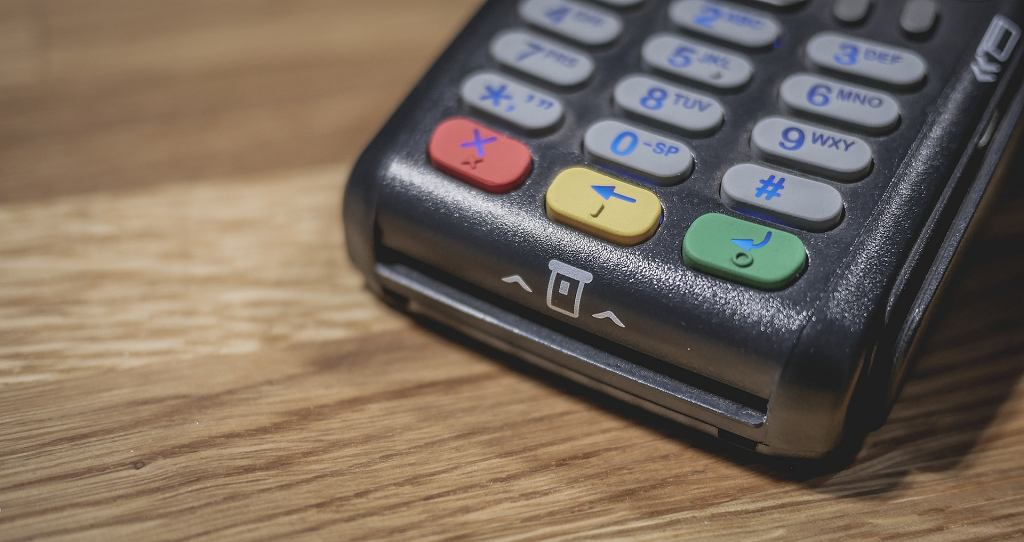 Polak wynalazł pierwszy na świecie implant płatniczy (zdjęcie ilustracyjne)