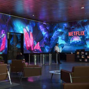 Netflix rozpoczął współpracę z Sony