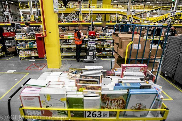 Amazon pójdzie na wojnę ze Spotify? Nowa usługa muzyczna