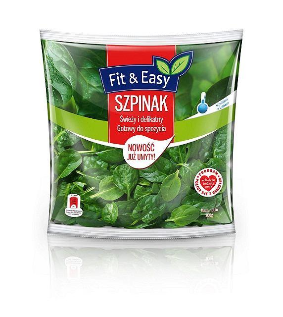 Szpinak Fit&Easy