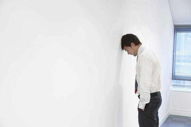 Przedsiębiorcy lekceważą kłopoty finansowe kontrahentów. Potem upadają