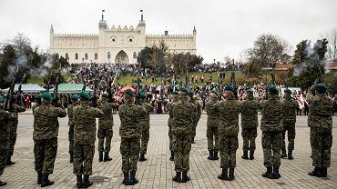 Minister obrony M.Błaszczak - od połowy czerwca powrót szkoleń wojskowych