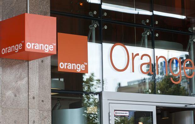 podłączyć miejsca w hrabstwie Orange