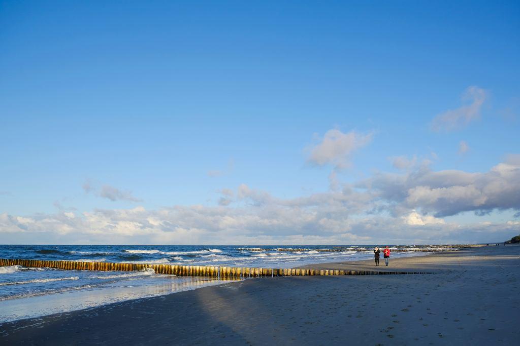 Dziwnówek to wieś położona nad morzem. Jakie atrakcje tam na nas czekają? Zdjęcie ilustracyjne, iwciagr/shutterstock.com