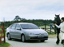 Kupujemy używane: Citroen C5 I FL. Co psuje się najczęściej, a na którą wersję najlepiej postawić?