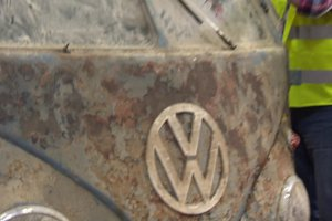 Fabryka Volkswagena w Hanowerze