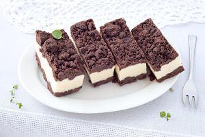 Sernik królewski - ciasto nie tylko na specjalne okazje