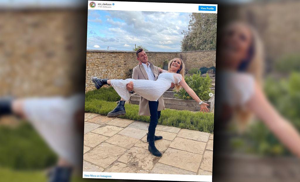 Niby-wesela cieszą się coraz większą popularnością