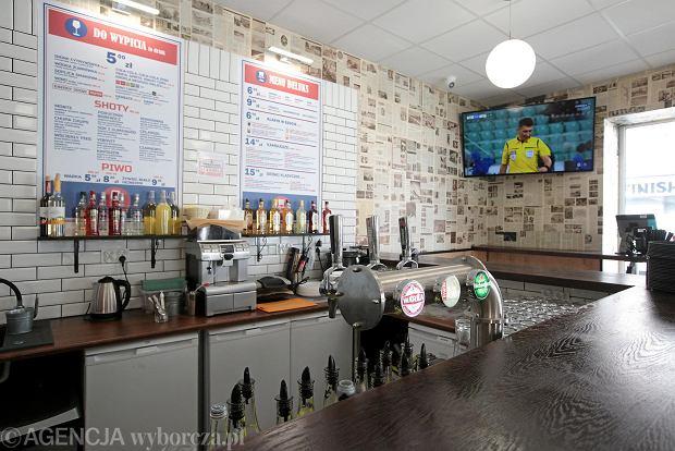 Zdjęcie numer 0 w galerii - Restauratorzy zapraszają do środka. Nowy lokal w centrum Kielc