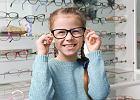 Okulary dla dzieci - korekcyjne i przeciwsłoneczne. Jak je wybrać?