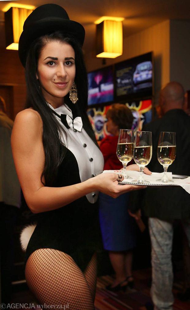 Pierwsze urodziny kasyna w Hotelu Płock