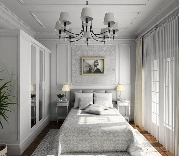 Jak wybrać odpowiednie oświetlenie do sypialni?