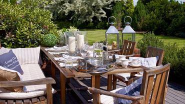 Jak zorganizować rodzinny piknik w ogrodzie?