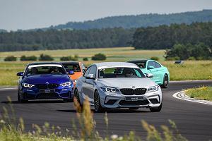 BMW Driving Experience - byłam na sportowym szkoleniu na torze Silesia Ring. I właśnie dlatego potrzebujemy torów wyścigowych