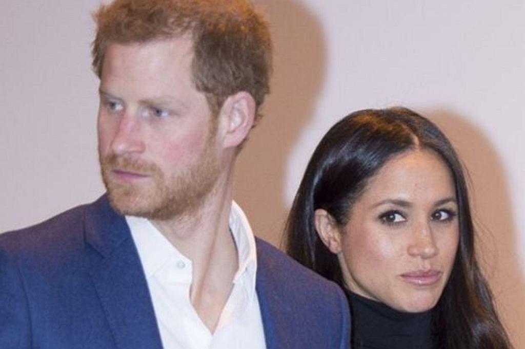 Córka Meghan Markle i księcia Harry'ego nie otrzyma królewskiego tytułu?