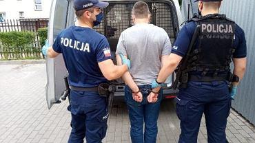 38-latek ze Stalowej Woli odpowie za nawoływanie do zbrodni i znieważenie prezydenta RP.