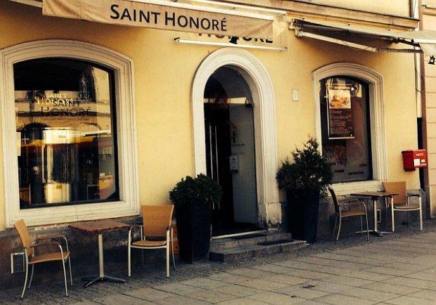 Piekarnia Sant-Honore